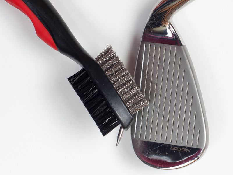 CALLAWAY CLUB BRUSH