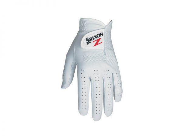 GUANTES SRIXON CABRETTA LEATHER