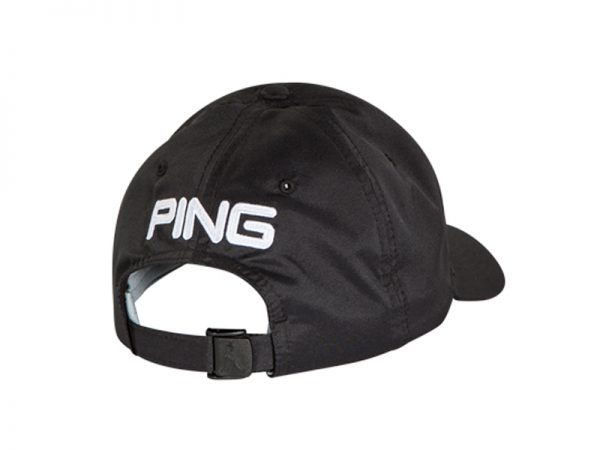 GORRA PING TOUR LIGHT HAT VERDE
