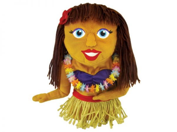 FUNDA WINNING EDGE HULA DANCER