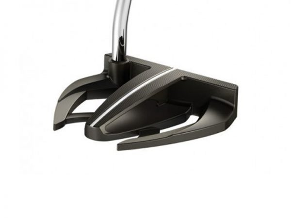 PUTTER PING SIGMA WOLVERINE T