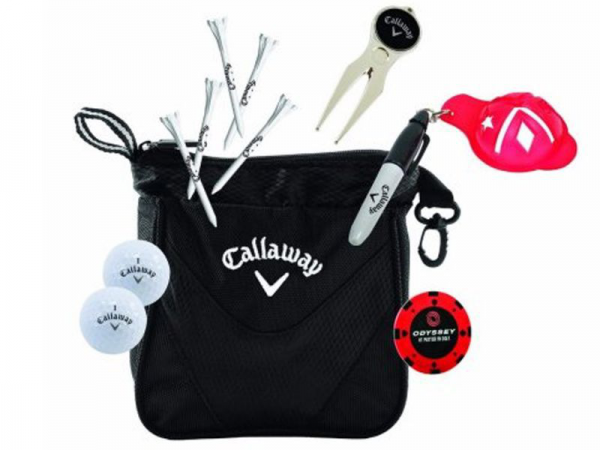 KIT CALLAWAY PLAYER SET
