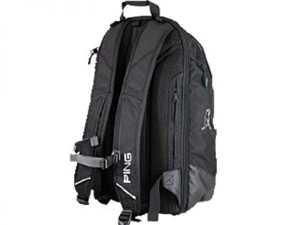 MALETIN PING BACK PACK POUCH