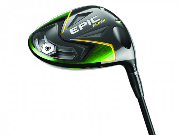DRIVER CALLAWAY EPIC FLASH