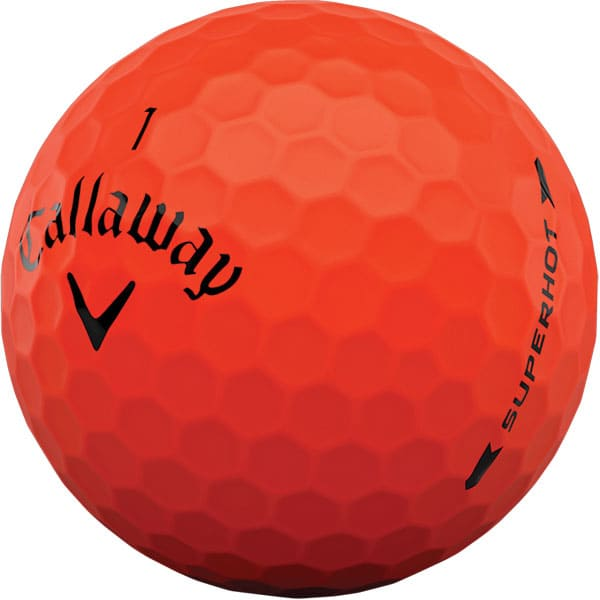 bola de golf superhot